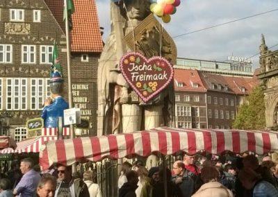 Bild vom Freimarkt