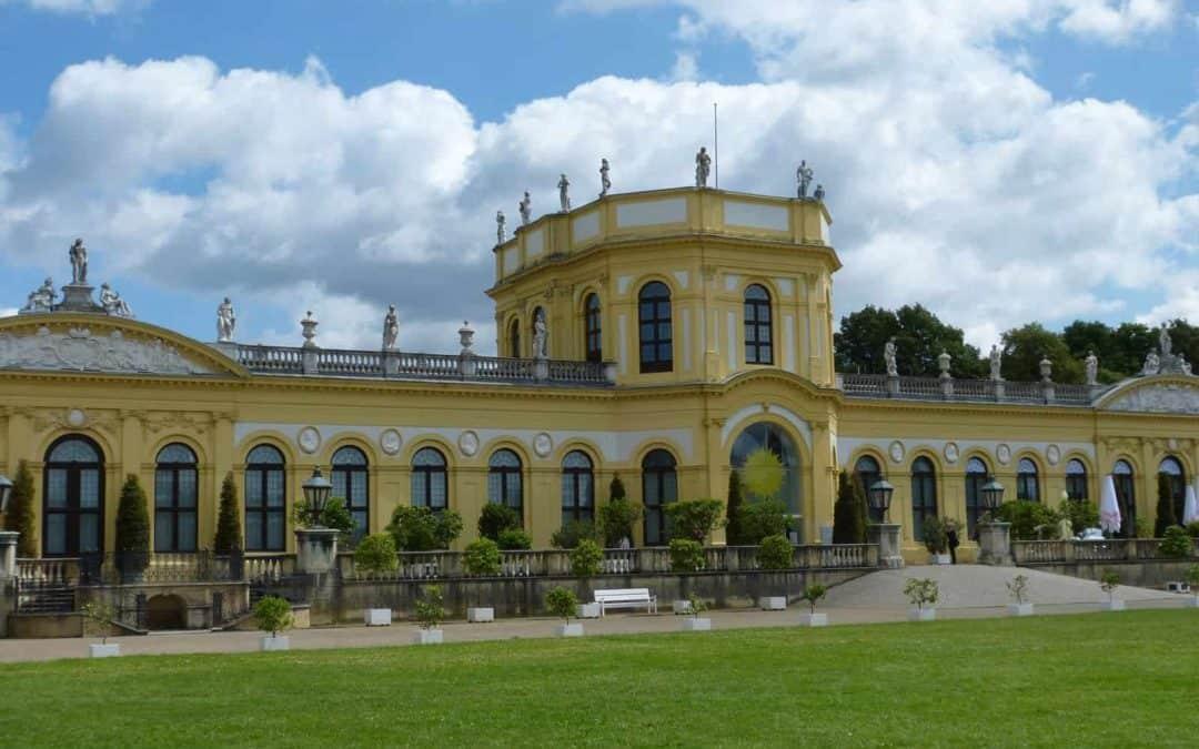 Kassel Palace