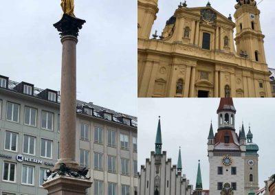 Münchner Impressionen