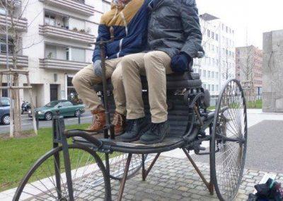 Mannheim Fahrrad