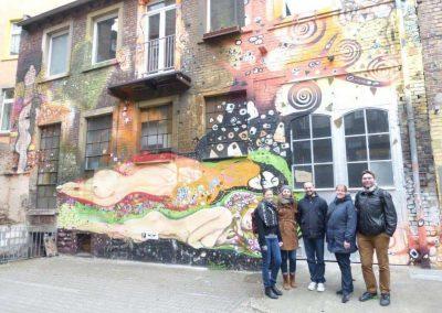 Mannheim Graffitti
