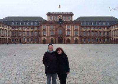 Mannheim Universität