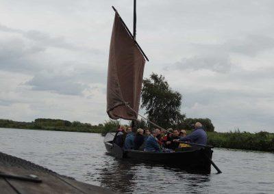 Bremen Bootsfahrt