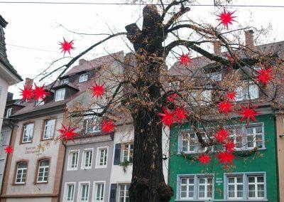 Advent in Freiburg