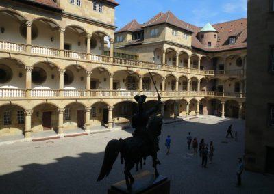 Altes Schloss Landesmuseum